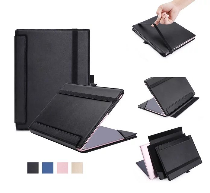 New Design High quality Flip Stand Business Leather Case for Lenovo YOGA A12 12'' 12inch computer Tablet Support Stand Cover new original for lenovo thinkpad yoga 260 bottom base cover lower case black 00ht414 01ax900