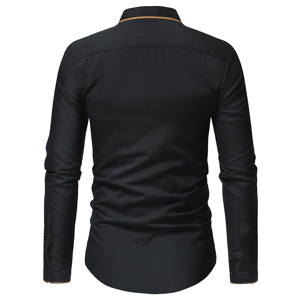High Quality Moda Masculina