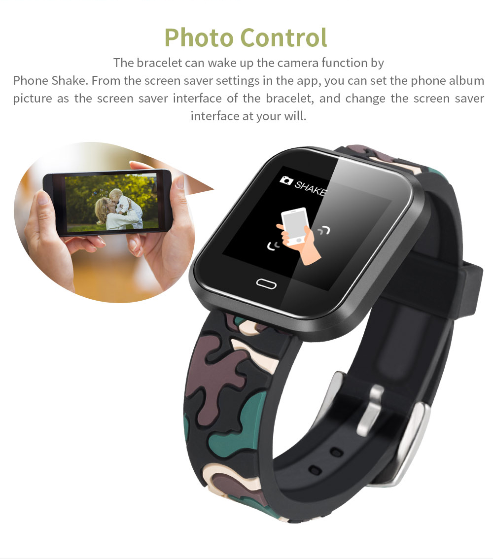 Good quality and cheap q9 smartwatch in Store Xprice