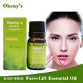 Face Lifting 3D Cream Facial Lifting Firm Skin Care Firming Powerful V-Line Face Slimming Products Lifting Shaping Product 10ml