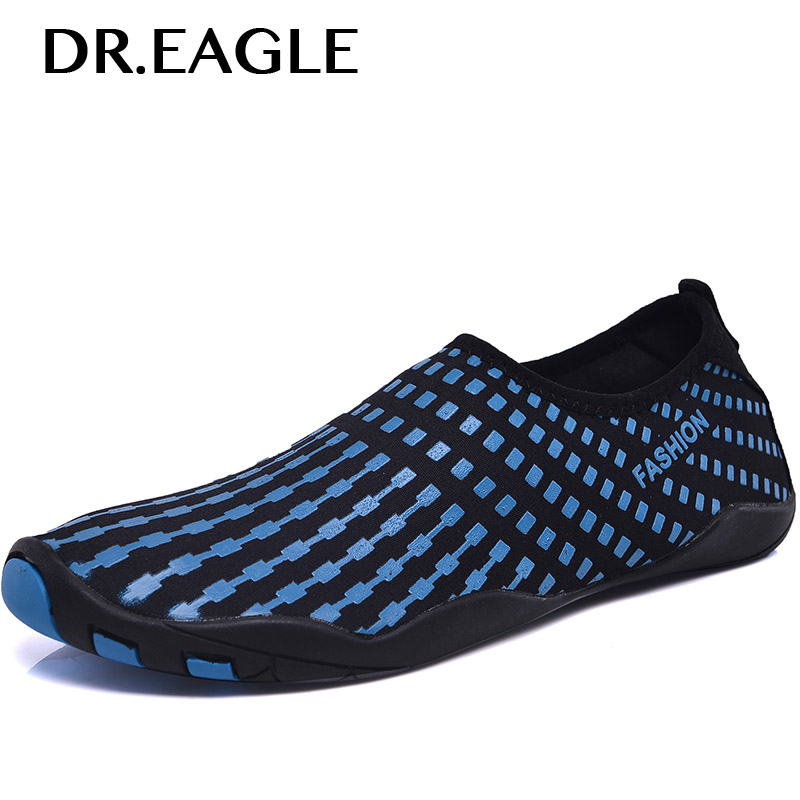 Dr.eagle men diving slippers quick-drying sea sneaker socks for swimming womens water shoes ladies wading aquas beach surfing