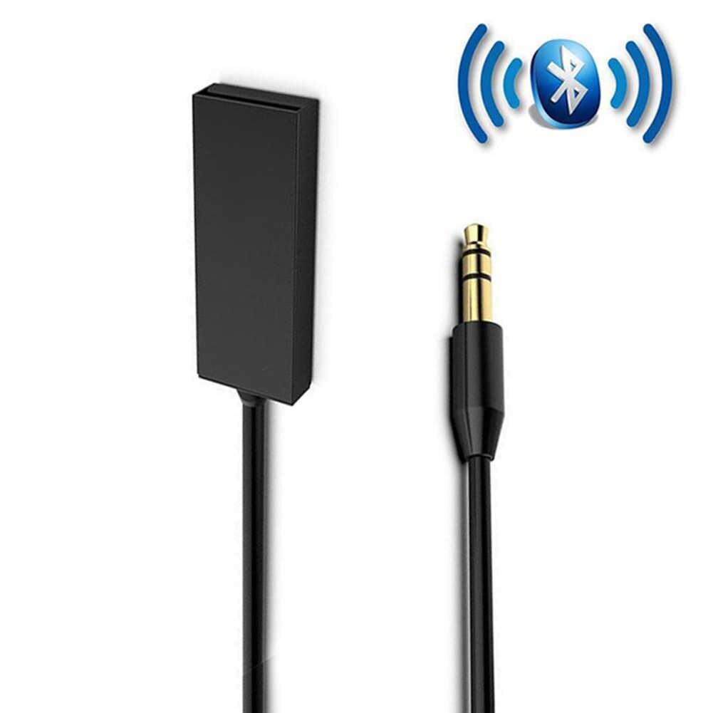 3 5 мм Jack аудио Авто микрофон приемник автомобиля алюминий интимные аксессуары Hands