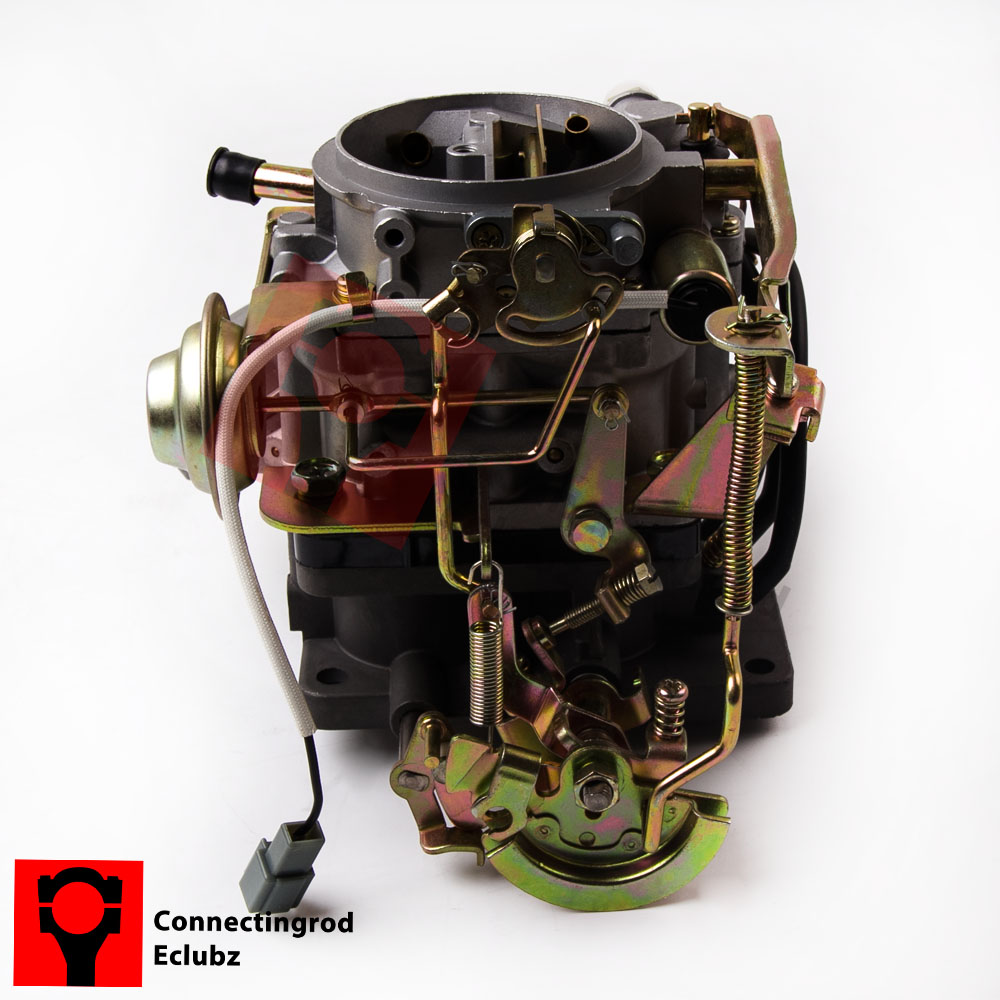 Carburetor for TOYOTA  LAND CRUISER 1984-1992 Carby 3F /4F 21100-61300 21100-61200 4.0L I6 Gas Engine 1985-1992 2110061300