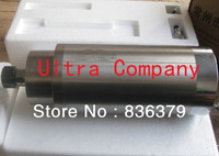 4 5kw CNC Motor High Quality 4 5 KW Spindle Motor ER 25 Watre Cooling Engraving