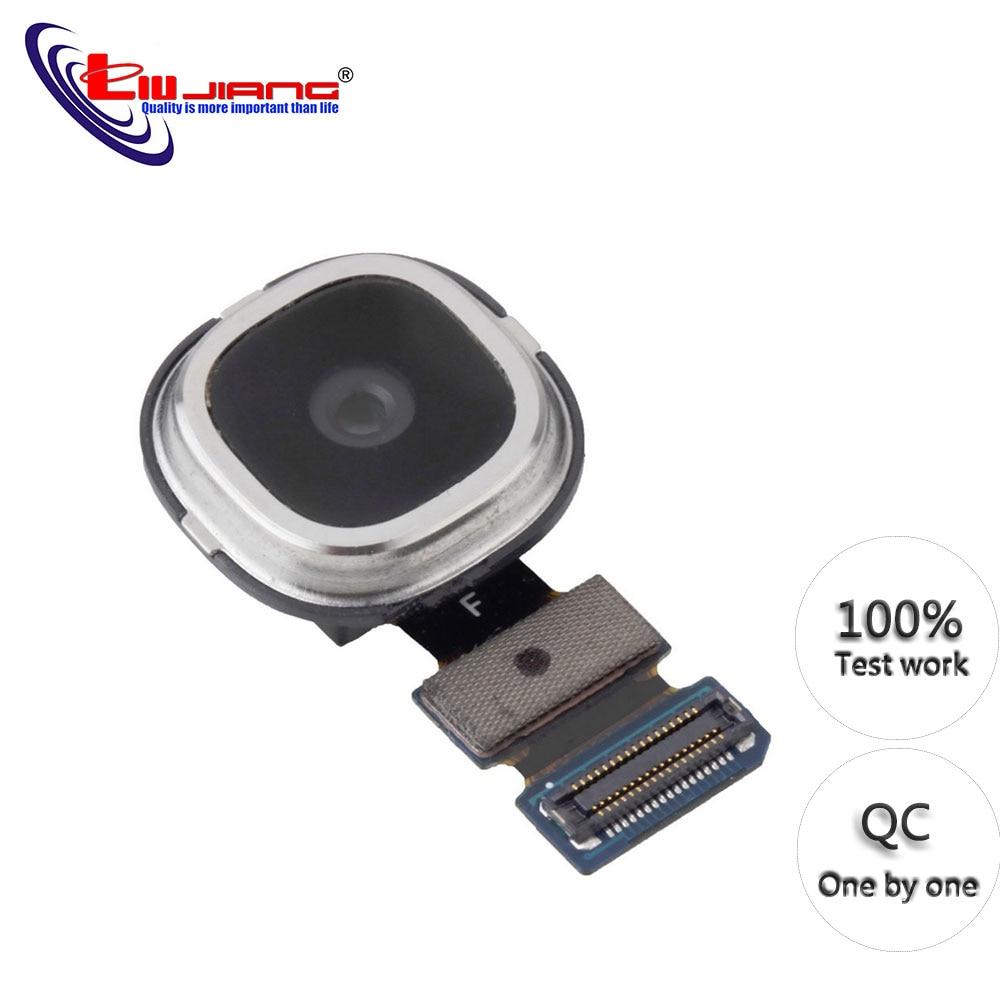Original Rear Main Big Camera Module For Samsung S2 S3 S4 Mini S5 I9100 I9300 I9500 Back Camera Flex Cable Replacement Parts