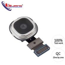 Original Rear Main Big Camera Module For Samsung S4 i9505 Back Flex Cable Replacement Parts