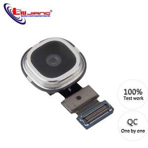 Image 1 - オリジナルリアメインサムスンギャラクシー S2 S3 S4 ミニ S5 i9100 i9300 i9500 バックカメラフレックスケーブル交換部品