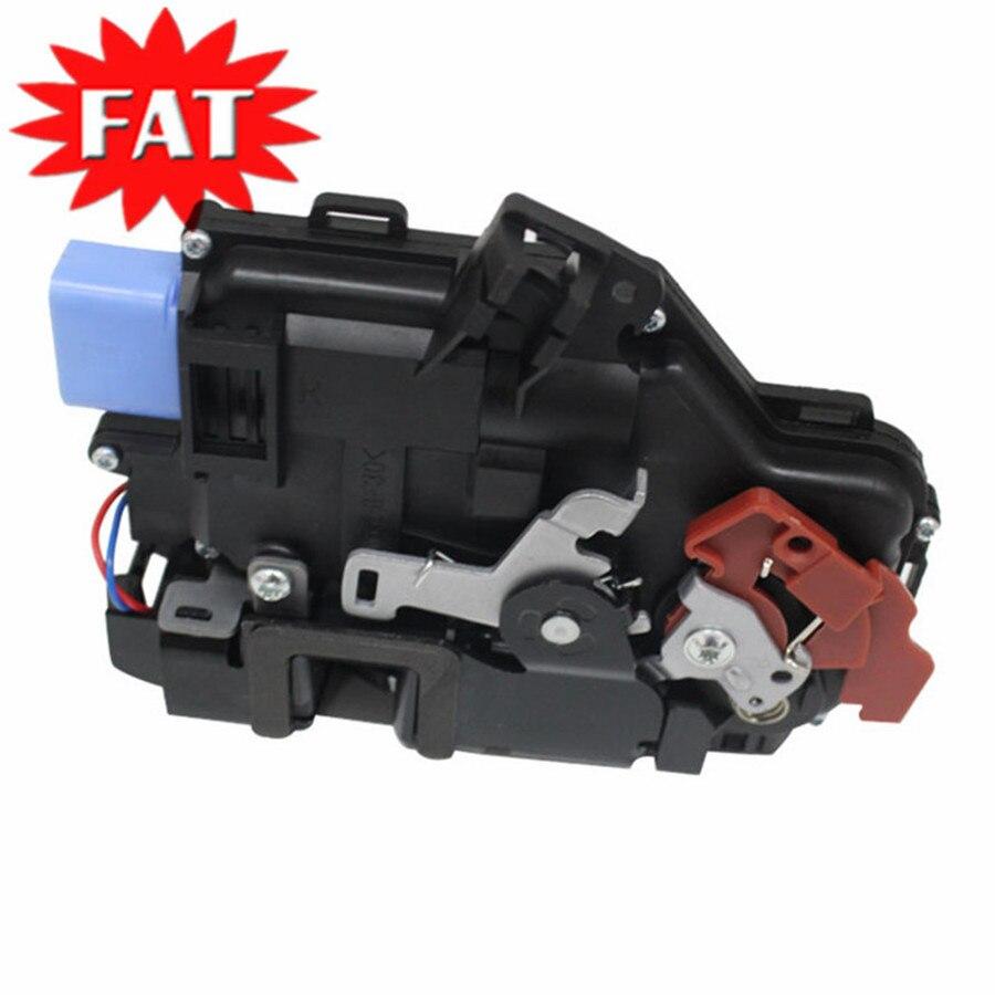 Front Right Door Lock Actuator For VW Touareg Touran Golf 5 Caddy Skoda Octavia Seat Toledo Altea 3D1837016 3D1837016A 3D9837016
