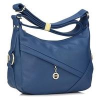 New 2015 Retro Vintage Women S Leather Handbag Women PU Leather Handbags Women Messenger Bags Fashion