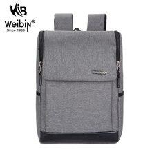 Aou dos студенческие дюймовый подростков оксфорд школьные ноутбук рюкзак мужчин мешок