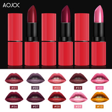 Makeup lipstick Korean cosmetic Make up matte lipstick
