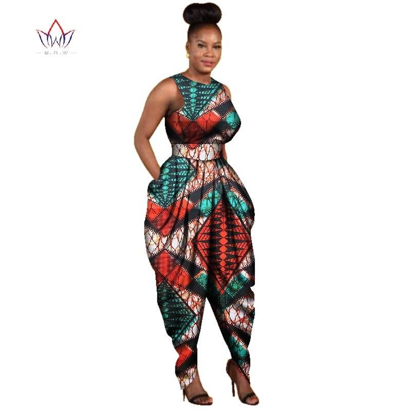 4 Impression Wy2766 6 16 Bazin Riche 17 Vêtements 10 8 5 Femmes 15 Combinaison Dashiki Cire Afrique 11 3 Coton 1 14 Sexy Barboteuse 13 12 Maxi 9 Élégant 20 18 Pour Taille xZqwRnzC0U