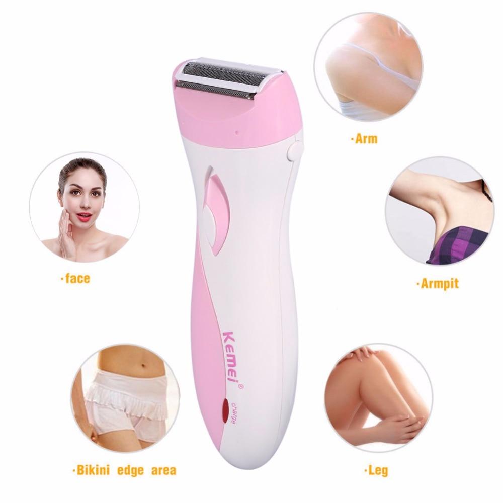 110-240 в женский Электрический Женский бритвенный бритва эпилятор для рук, ног, подмышек, тела, триммер для удаления волос, Перезаряжаемый для тела лица
