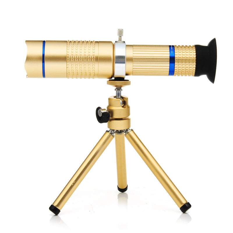 26x Mobile Zoom Lens