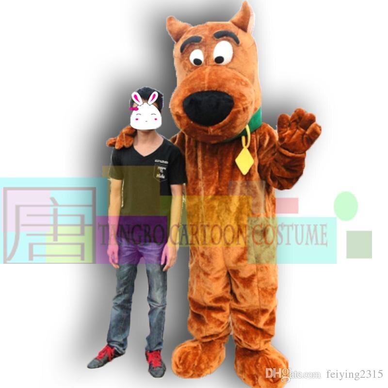 Scooby Doo Traje Para Perros - Compra Lotes Baratos De-2931
