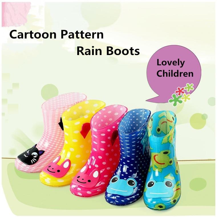 Baby Rain Boots : Katinabags.com
