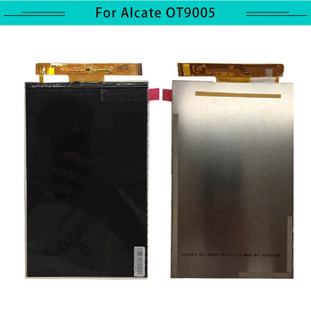 5pcs For Alcatel OneTouch Pixi3(8) 3G 9005 9005X LCD Dispaly Screen Glass Digitizer Free Shipping