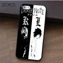 Buy L Death Note Case Iphone 4s And Get Free Shipping On Aliexpress Com