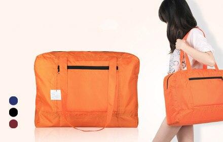 da bolsaagem dobrável sacolas Composição : Nylon