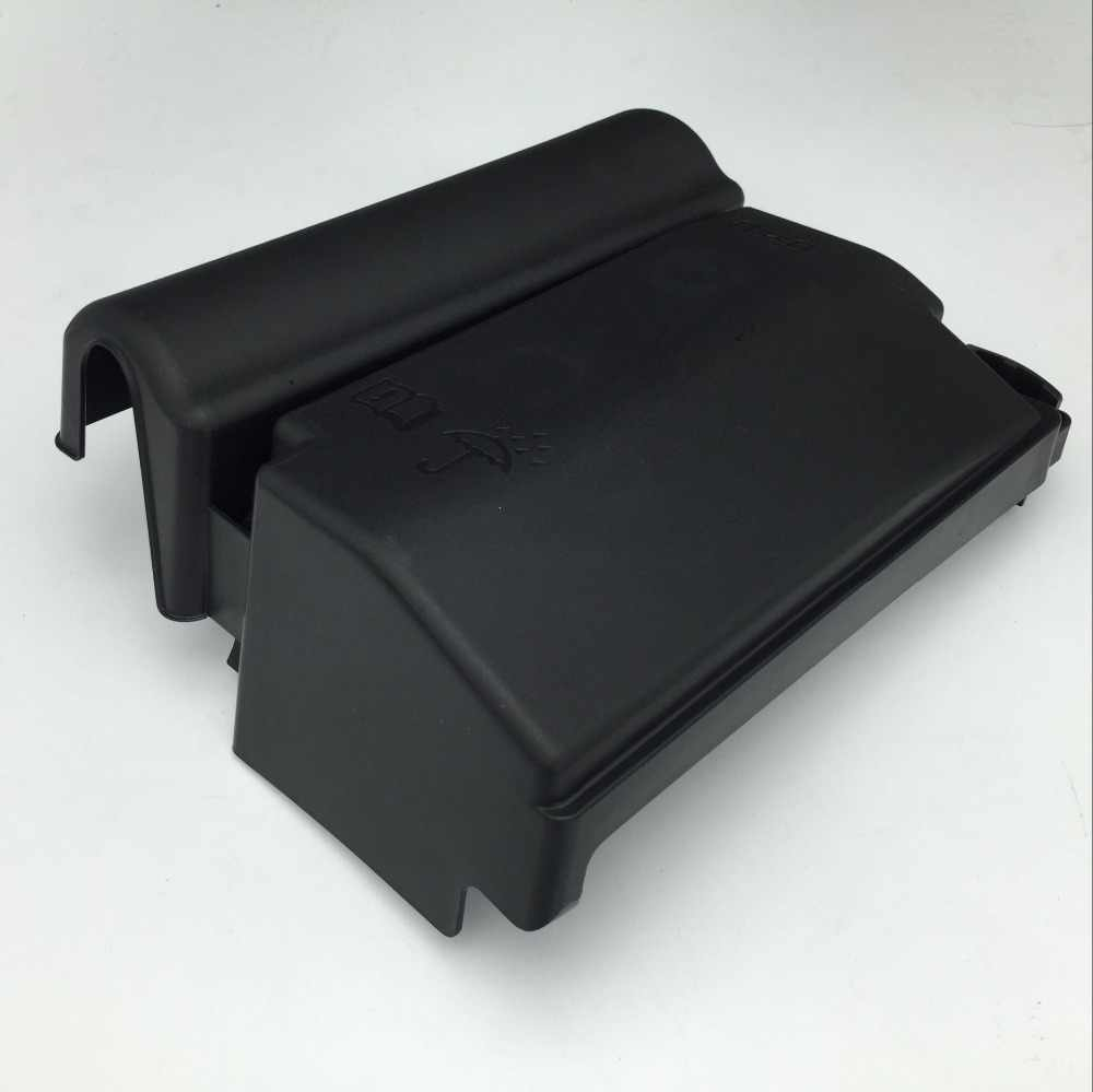 small resolution of for passat b7 central electrical cover fuse box protection case 5c0 937 132 a