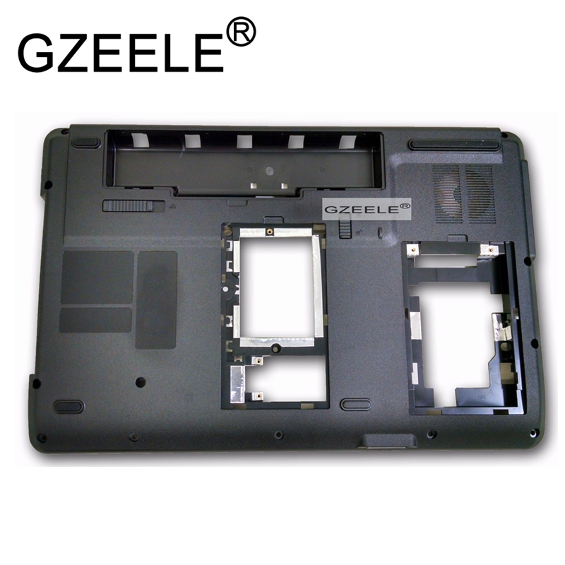 GZEELE NEW for ACER eMachines E525 E630 E725 Bottom Chassis Plastic Base case lower cover 60.N2802.002
