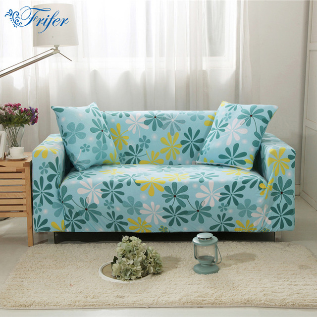 High Quality Sofa Covers Elastic Universal All Inclusive Stretch Cover Slipcovers For Living Room