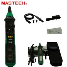 Mastech Multimeter AC Digital
