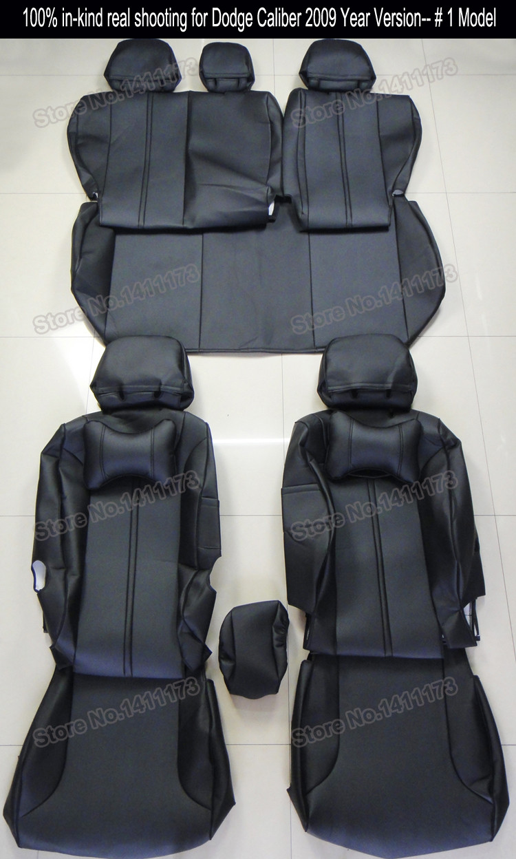 4 in 1 car seat Dodge Caliber 2009 (1)