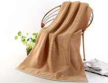 100%Egyptian Cotton 660g Highly Quality Bath Towel 5 Star Hotel Thick Beach Towel More Soft 32s Bath Towel