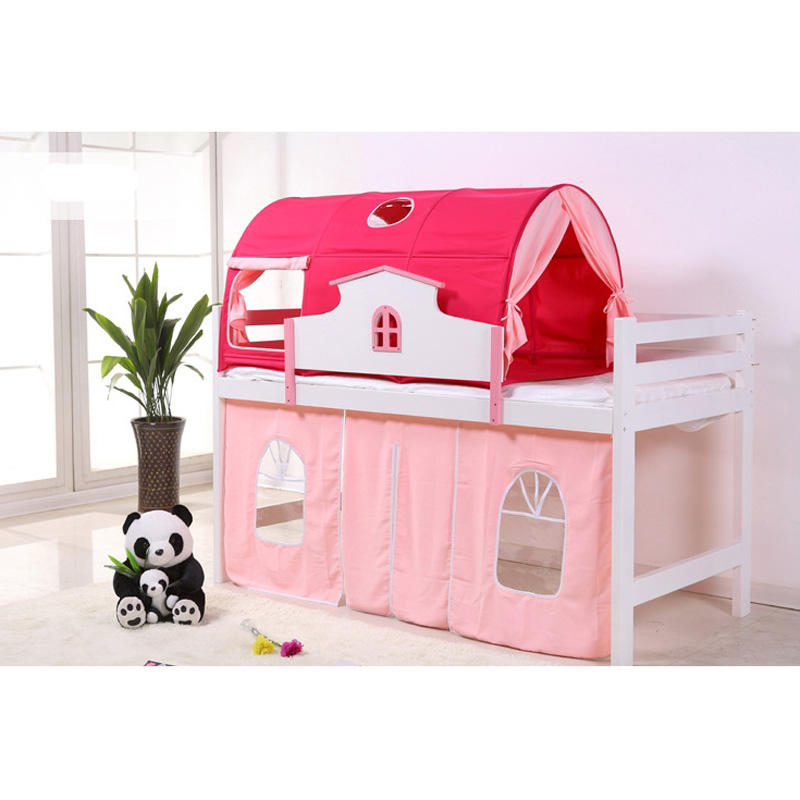 Love free @children bed tent/indoor and outdoor games tent / princess bed curtain color tent/children bed play house-in Toy Tents from Toys u0026 Hobbies on ...  sc 1 st  AliExpress.com & Love free @children bed tent/indoor and outdoor games tent ...
