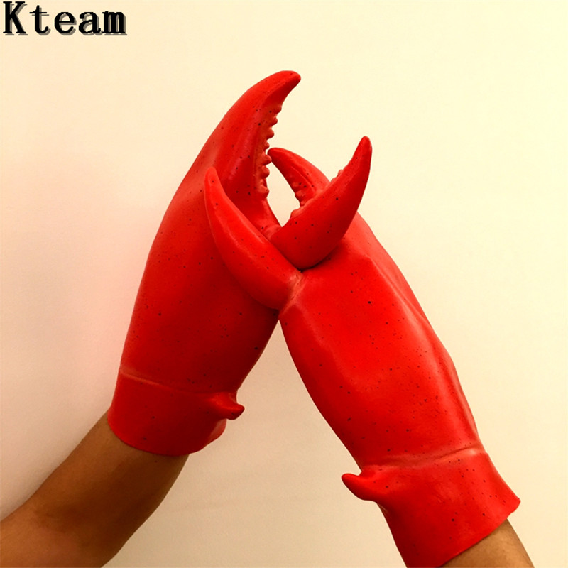Worldwide delivery lobster toy in NaBaRa Online