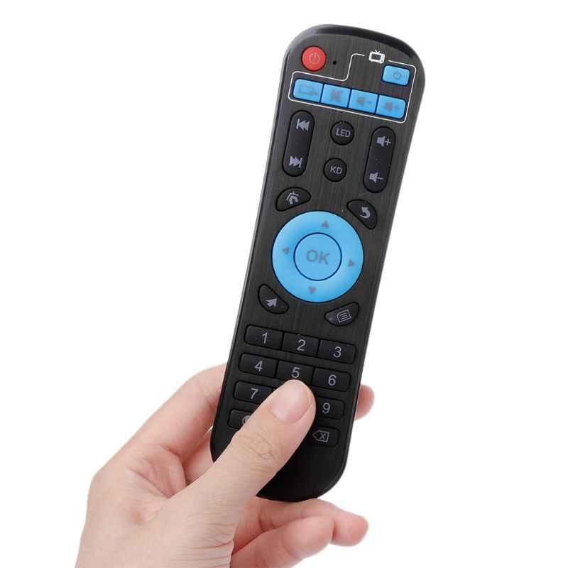 android smart tv box remote control