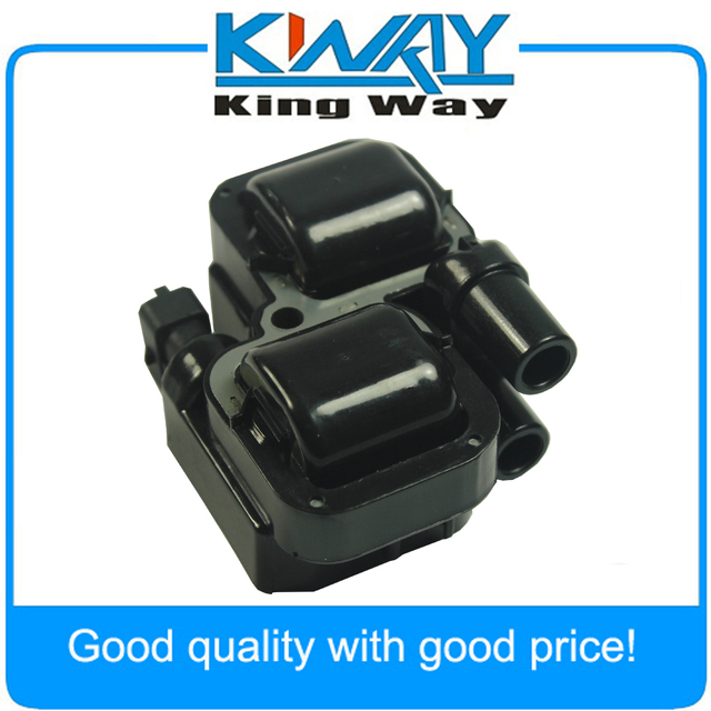 US $32 99 |JDMSPEED New Ignition Coil Fit for POLARIS RZR 800 S 900 XP EFI  1000 SCRAMBLER 850 1000 4010425-in Ignition Coil from Automobiles &