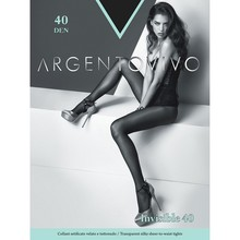 Колготки женские Argentovivo Invisible 40
