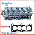 Головка блока цилиндров для Hyundai Accent/Getz/Verna KIA Rio 1399CC 1.4L DOHC 16V 2005-Двигатель: G4EE 22100-26100 2210026100 22100