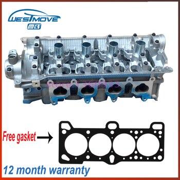 Zylinder kopf für Hyundai Accent/Getz/Verna KIA Rio 1399CC 1.4L DOHC 16 v 2005-MOTOR: g4EE 22100-26100 2210026100 22100 26100
