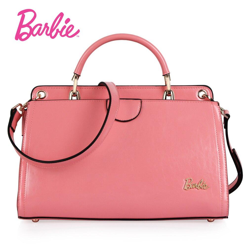 1bdefa10d1 Simple Nouveau Cuir Pu Style De Pour Bandoulière Doux À Sac Dames Main Rose Femmes  Mode ...