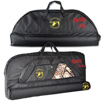 Archery Arrow Compound Bow Case High Grade Soft Bow Bag Archery Equipment Bow And Arrow Equipment Outdoor Hunting Accessories