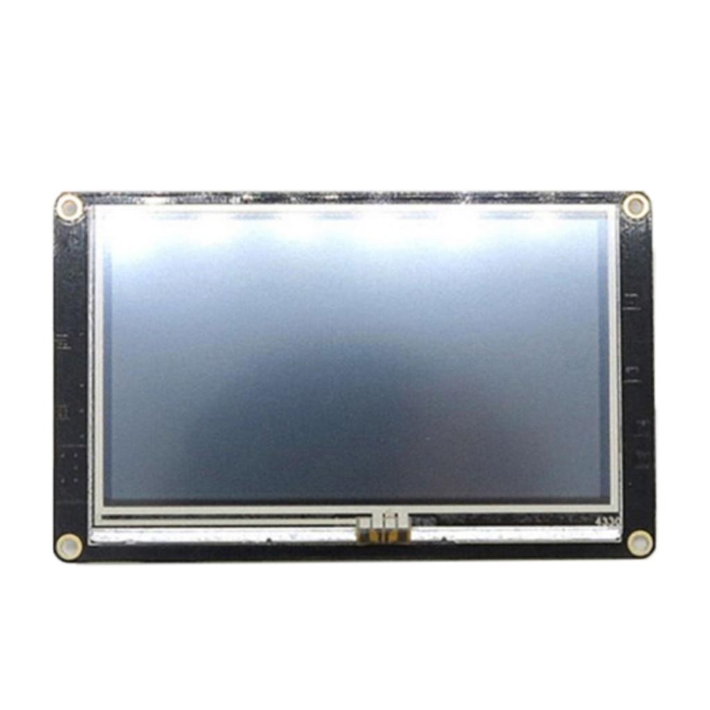 Ecran tactile HMI amélioré pour framboise Arduino Pi (4.3 '') NX4827K043 - 5