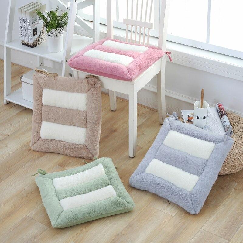 Korean Home Decor: Korean Cojines Decorativos Para Sofa,Thickened Cushions