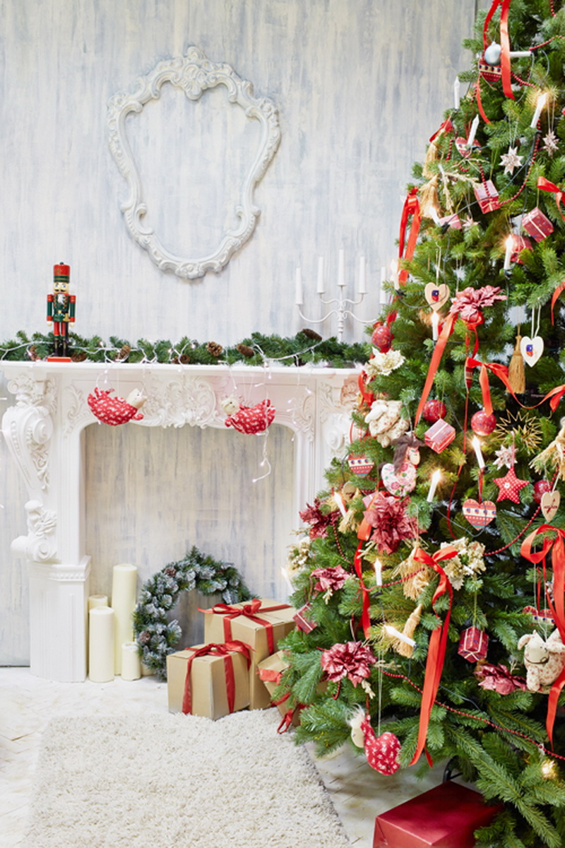 huayi christmas decorations for home photography backdrops photo background newborn christmas backdrop d3135 in background from consumer electronics on