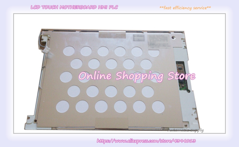 10.4 inch industrial screen 104BLM-1 LCD screen цены