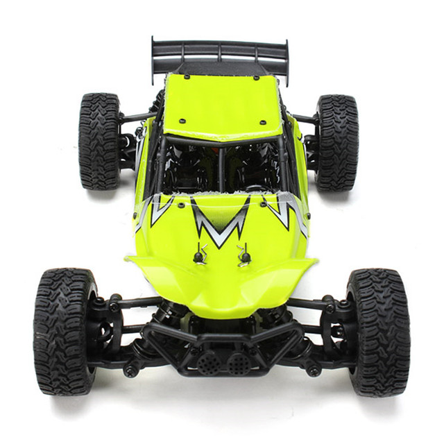 HBX 1/18 RC Car 4WD Ratchet Off-road With Transmitter Sandrail Buggy 18856 Ready To Go