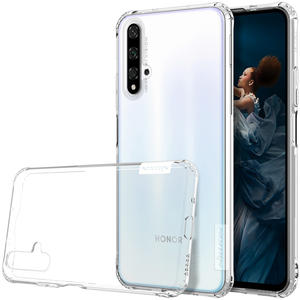 Image 5 - TPU Case for Huawei Honor 20 Pro 20S Nova 5T Casing Nillkin Nature Clear Soft Silicon Soft Cover Huawei Honor 20 Case