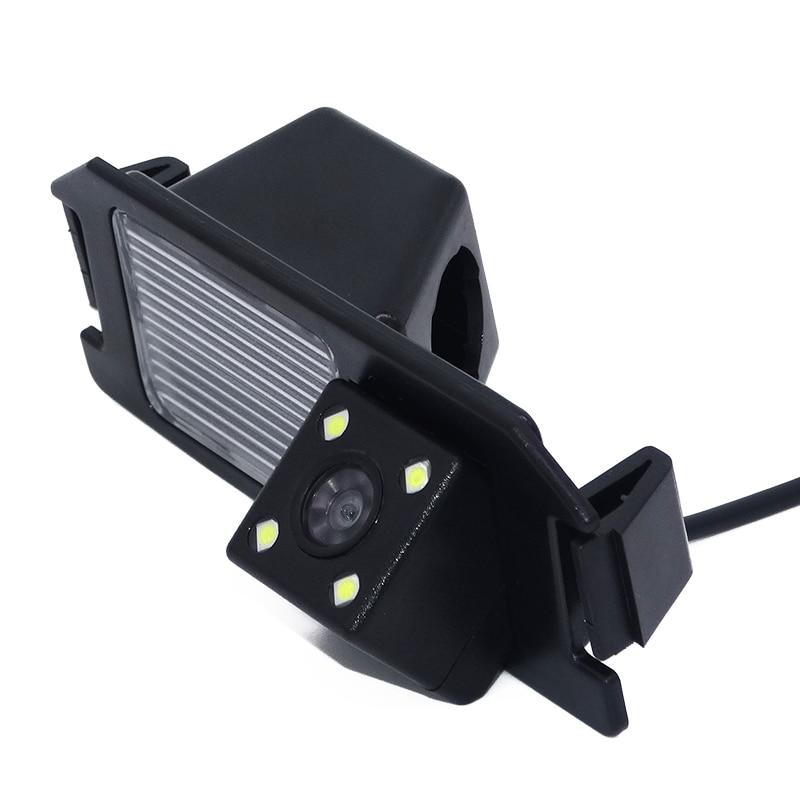 CCD камера нічного бачення для камери - Аксесуари для інтер'єру автомобілів - фото 3