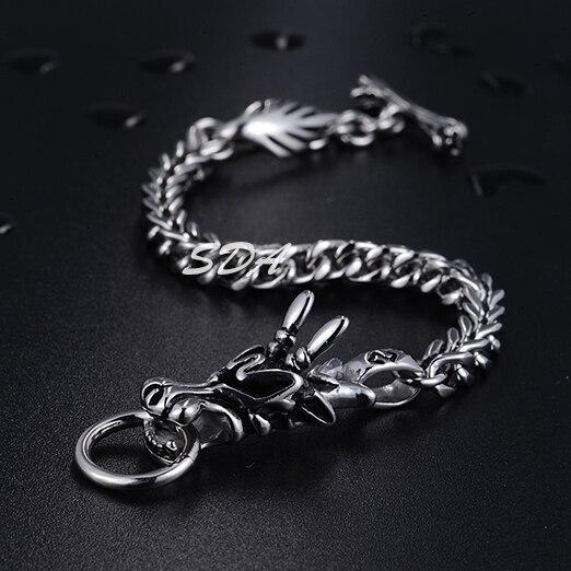 Online kopen wholesale chinese draak sieraden uit china for Armband fa r beste freundin