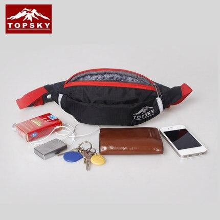 f8dc8179f496e Topsky 5L fanny pack sport bag Waterproof women bag military equipment Sports  waist bag belt bag men mochilas coach handbags-in Running Bags from Sports  ...