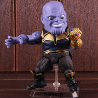 EAA 059 Egg Attack Marvel Avengers 3 Infinity War Thanos PVC Beast Kingdom Action Figure Collectible Model Toy