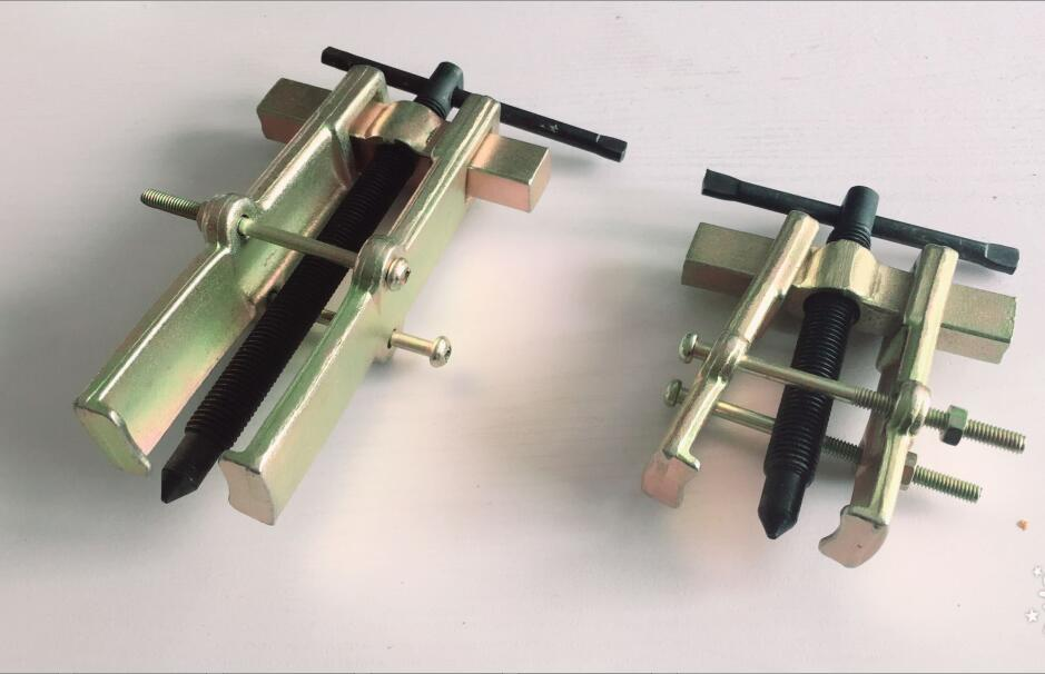 цена на 2 65mm Two Jaws Gear Puller Remove the top extractor of the bearing tool