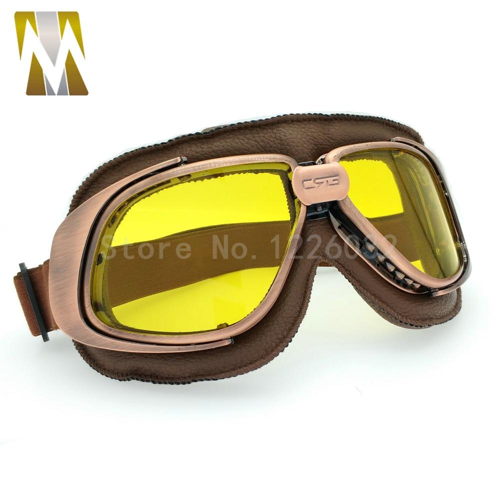 Kerékpáros sisak védőszemüvegek fekete lencse motorkerékpár - Motorkerékpár tartozékok és alkatrészek - Fénykép 4